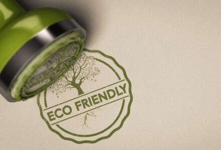 certificazioni eco friendly